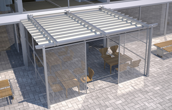 Zen Patio Awnings