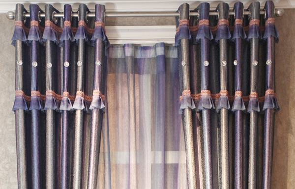 American Style Curtains